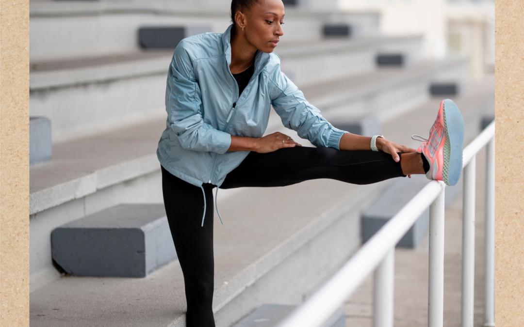 El deporte y la alimentación: dos pilares para una vida sana