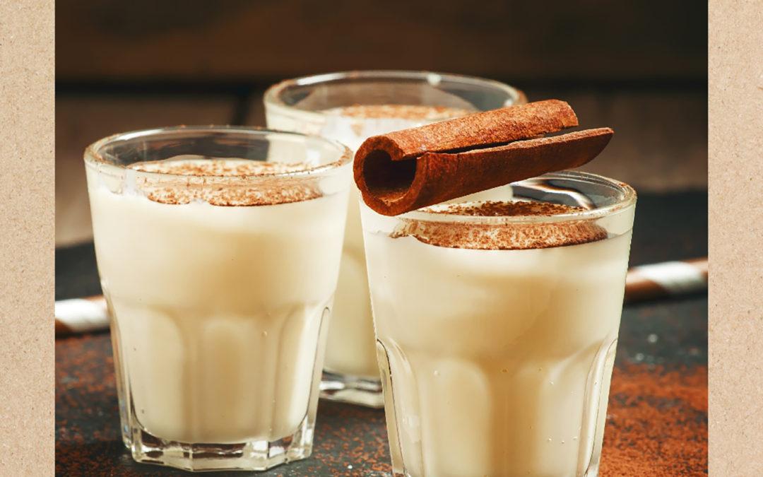 Ponche de leche Únicla